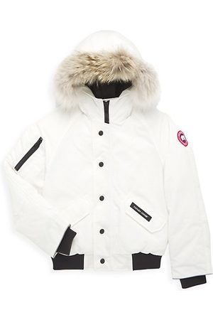 Canada Goose Little Kid's & Kid's Rundle Bomber