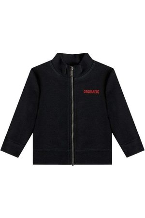 Dsquared2 Baby Boys Zip Top , 36 Months