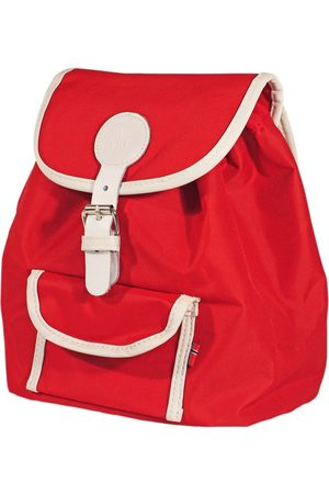Blafre Kids Unisex 8.5L Capacity Backpack Red