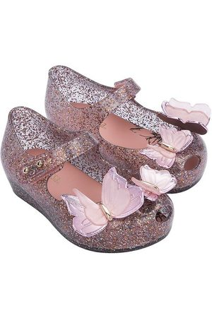 Melissa Girls Jelly Shoes , 19/20