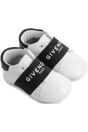 Givenchy Baby Boys Trainers White