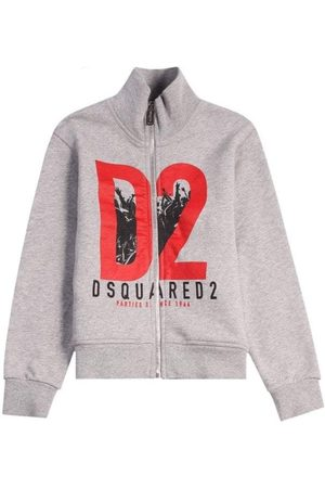 Dsquared2 Boys Logo Top , 6 Years