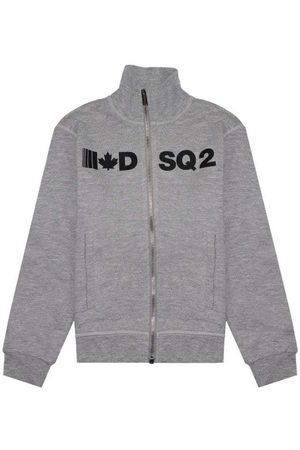 Dsquared2 Boys Zip Sweater , 8 Years
