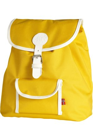 Blafre Kids Unisex 6L Capacity Backpack Yellow