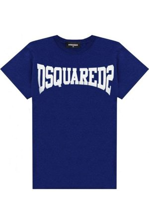 Dsquared2 Boys T-Shirt , 4 Years