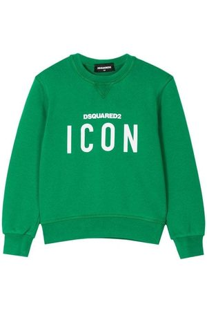 Dsquared2 Boys Icon Sweater , 8 Years