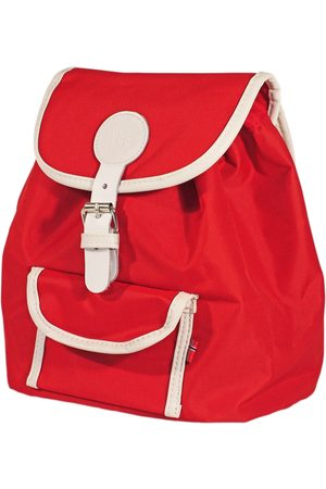Blafre Kids Unisex 6L Capacity Backpack Red
