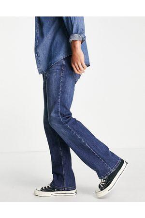 Wrangler Broken arrow bootcut fit jeans