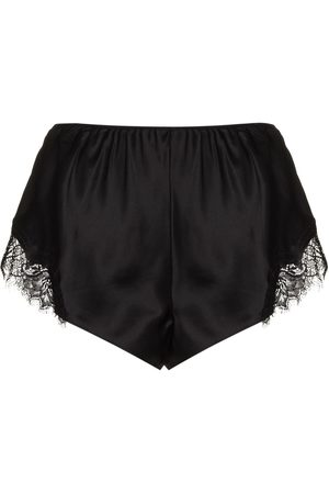 Sainted Sisters Women Briefs Shorts - Scarlett lace-trimmed shorts
