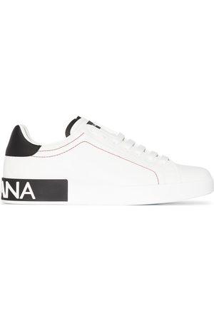 Dolce & Gabbana Men Sneakers - Classic Portofino sneakers