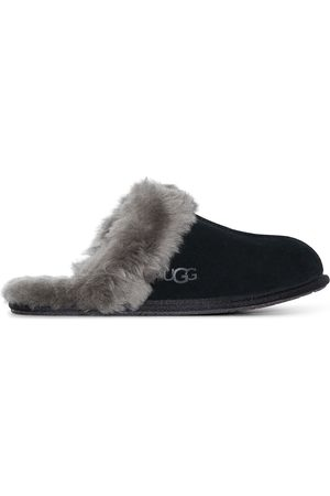 UGG Scuffette shearling-lined slippers