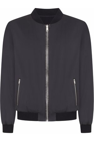 Dolce & Gabbana Men Bomber Jackets - Zip-up bomber jacket