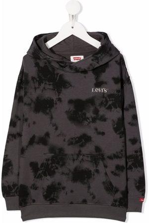 Levi's Tie-dye hoodie