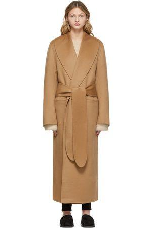 Totême Robe Coat
