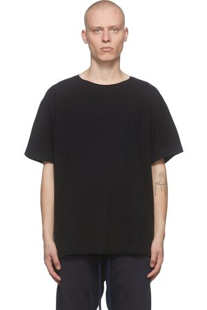 FEAR OF GOD Men Short Sleeve - Raw Neck T-Shirt