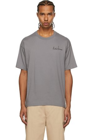 UNDERCOVER Markus Akesson Edition Graphic T-Shirt