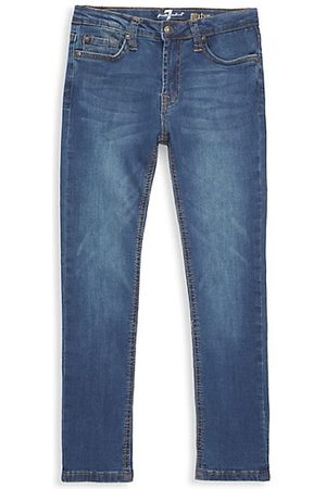 7 For All Mankind Little Girl's & Girl's Paxtyn Skinny Jeans