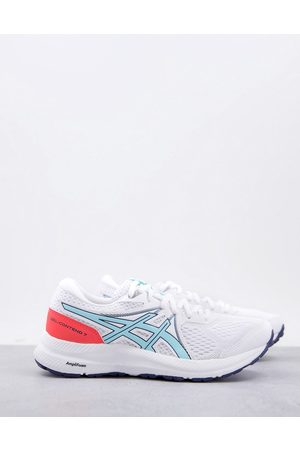 Asics Running Gel-Contend 7 trainers in