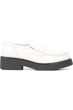 Koio Bari penny loafers