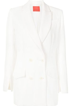 MANNING CARTELL Total Refresh double-breasted blazer