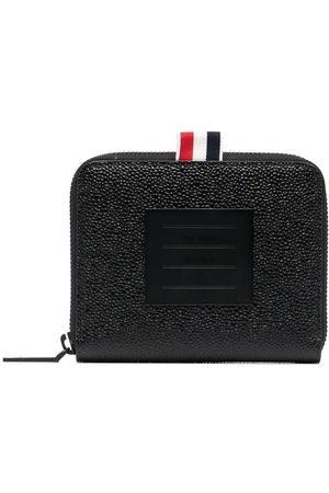 Thom Browne Short zip wallet