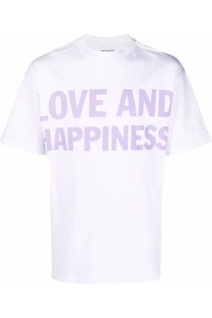 Honey Fucking Dijon Love And Happiness slogan T-shirt