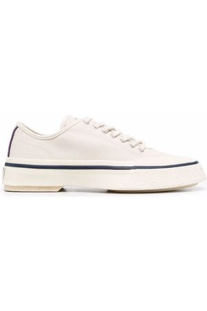 Eytys Laguna lace-up sneakers