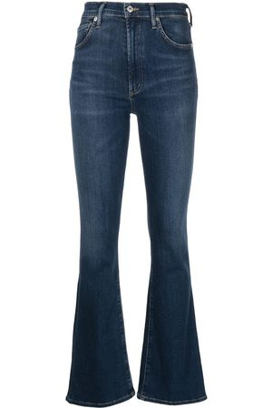 Citizens of Humanity High-waisted flared jeans