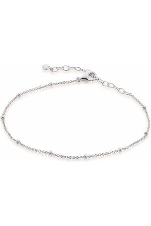 Monica Vinader Beaded chain bracelet