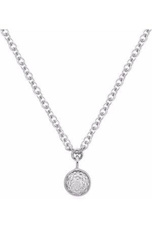 Monica Vinader Fiji chain-link detail necklace