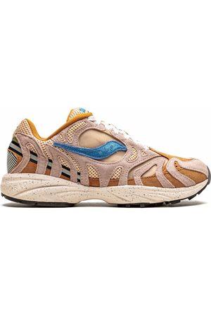 Saucony Grid Azura 2000 sneakers