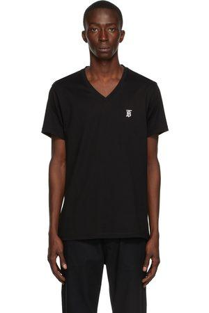 Burberry Marlet V-Neck T-Shirt