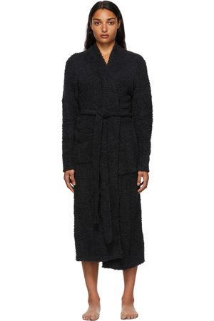 SKIMS Women Bathrobes - Cozy Knit Robe