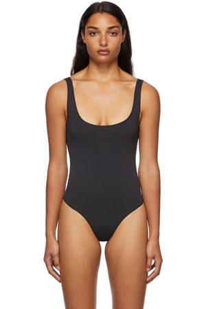 SKIMS Women Bodies - Essential Scoop Neck Bodysuit
