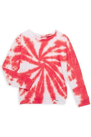 Worthy Threads Boys Long Sleeve - Baby's & Little Kid's Tie-Dye Long Sleeve T-Shirt