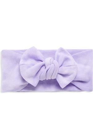B.Steps by Baby Steps Girl's Tie-Dye Headband