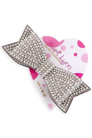 Bari Lynn Girl's Pearl Jewel Bow