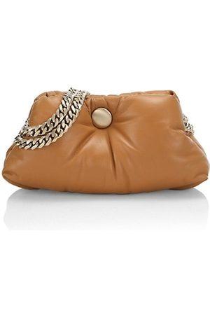 Proenza Schouler Women Handbags - Small Tobo Puffy Chain Bag