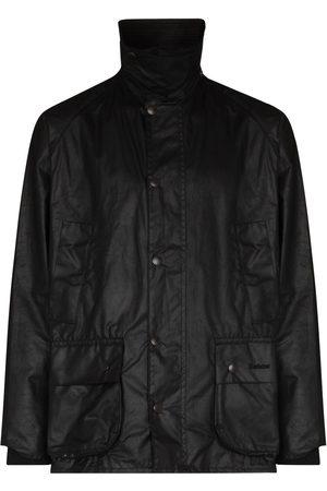 Barbour Men Outdoor Jackets - Bedale wax jacket