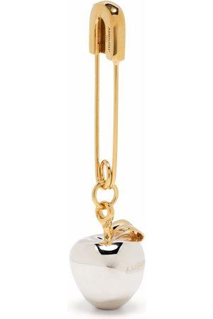 AMBUSH Men Earrings - Apple-charm earrings