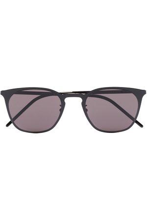 Saint Laurent Men Sunglasses - SL28 round-frame sunglasses