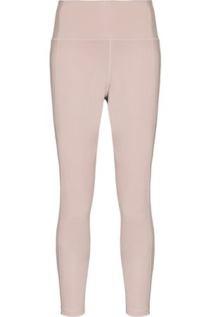 GIRLFRIEND COLLECTIVE Compressive recycled polyester-blend leggings