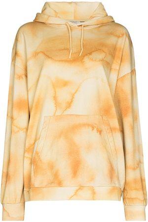 Holzweiler Women Hoodies - Placebo tie-dye hoodie