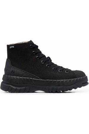 Camper Women Lace-up Boots - Teix lace-up boots