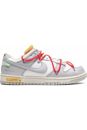 Nike X Off- Dunk Low sneakers