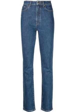 Khaite The Daria skinny jeans