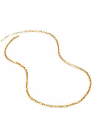 "Monica Vinader Vintage Chain 20-22"" necklace"