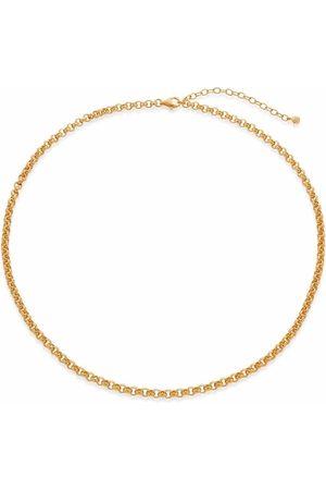 Monica Vinader Vintage choker necklace