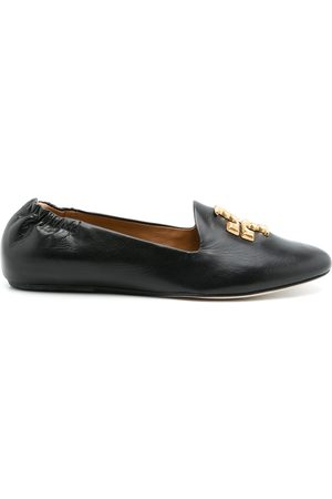 Tory Burch Eleanor T-medallion loafers