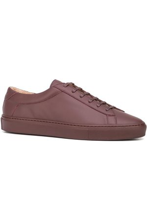 Koio Capri lace-up sneakers
